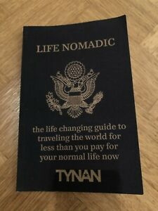 TYNAN - Life Nomadic - travelling the world with less money