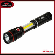 NEBO Home Torches with Batteries