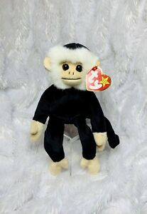 Mooch Ty Beanie Baby with Tag error mont Condition