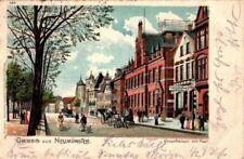 Post Ansichtskarten vor 1914 aus Schleswig-Holstein