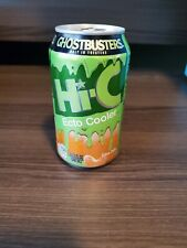 Ghostbusters Hi-c Ecto Cooler Color Changing Can Unopened