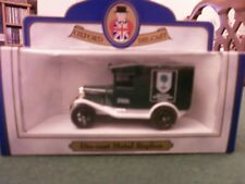 Oxford Diecast Model A Ford Van in Royal Horticultural Society Livery