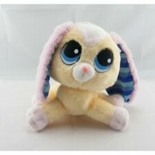 Comforter Dog Rabbit Off-White Earrings Pink Blue Nicky Toys - Rabbit Classic