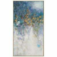 Uttermost Constance Lael-Linyard Floating Canvas Painting