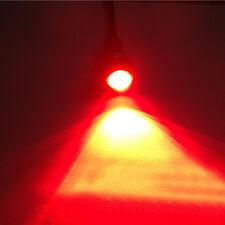Auto Car Bright Red Eagle Eye Hawkeye COB LED Backup Daytime Driving Fog Light