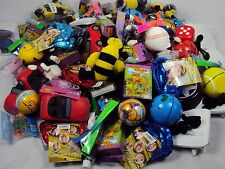 144 Pc. RANDOM LOT Toys & Novelties ~  Claw Machines, Carnivals, Party Grab Bags