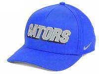 Nike University Of Florida Gators Local DNA Verbiage Swoosh Flex Cap Hat $28 BO