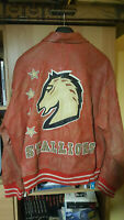 THE LAST BOY SCOUT DAMON WAYANS STALLIONS ORIGINAL FILM JACKET BRUCE WILLIS NFL