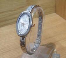 Ladies Silver Bracelet Swiss Mvt Vivienne Westwood The Twist VV098SL Watch