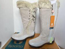Sporto White Women's Winter for sale | eBay