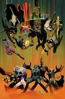 GUARDIANS OF THE GALAXY #6 (2019) VF/NM MARVEL