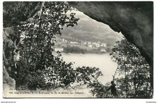 CPA-Carte postale-France-Allevard les Bains - Le Bout du Monde - 1911 (CP326)