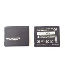 Akku für Sony Ericsson BST-39 T707 W380i W508 W910i Z555i Accu Batterie NEU