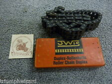 Triumph 500cc  Twin  Primary Chain 78 link.  Replaces Part # 60-0358.