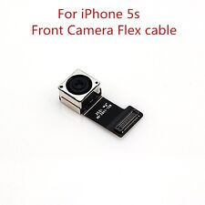Brand New Front Back Camera Flex Cable Ribbon Replacement Parts For iPhone 5S