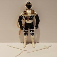 G.I. Joe ARAH 1992 STORM SHADOW Action Figure Complete SUPER NICE+++!!!