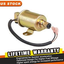 Electrical Fuel Pump For Onan 5500 5.5KW Gas Generator E11015 A029F887 A047N929