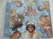 Club Dread - Music from the Motion Picture - CD Neu & OVP New & Sealed