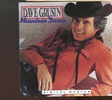Dave Grusin / Mountain Dance - No Bar Code