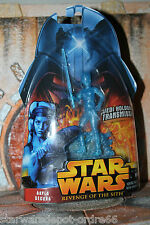 Aayla Secura Jedi Hologram Transmission Star Wars Revenge Of The Sith Collection