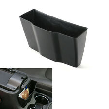 Car Accessories Seat Armrest Box Storage Organizer Box Pocket For Cherokee 2014+