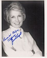 Janet Leigh Psycho Touch Of Evil Autograph Hand Signed 8x10 Photo