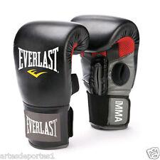 Everlast Original Boxing MMA Clinch Strike Gloves Martial Arts Cardio Fitness