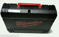 Kit de Herramienta Case Transporte Systemkoffer Milwaukee HD28PD M18FDI M18FPD