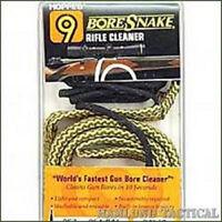 Hoppe's BoreSnake Rfl. Bore Cleaner 25, 264 Cal, 6.5mm (.264)  # BRS24013