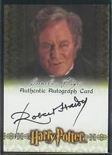 Harry Potter 3D Autogramm Hardy Cornelius Fudge