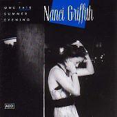 Nanci Griffith - One Fair Summer Evening (CD 1988)