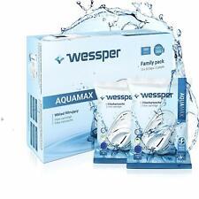 12x Wessper Aquamax Wasserfilter für BRITA Maxtra, Marella, AmazonBasics WES003