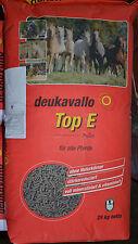 (EUR 0,55/kg) deukavallo Deuka Pferdefutter Top-E 25 Kg