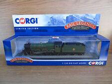 Corgi ST97803B BR 4-6-0 Castle Class 'Bristol Castle' 7013 (BR Early)