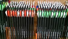 Goldtip Warrior 500 Spine arrows...CUT FOR FREE!