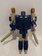 Vintage Hasbro Transformers G1 Triggerhappy