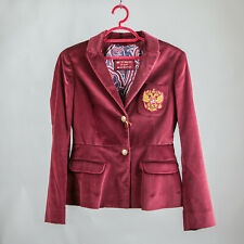 Sochi 2014 Parade Coat Jacket Russia Olympic Team for Rewarding by President NEW