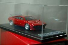 Lamborghini Urraco 300 Bob Wallance Look Smart 1 43. No BBR AMR Ilario.