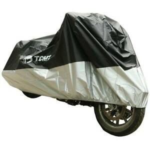 Waterproof Motorcycle Cover For BMW F650 650GS F650ST F650GS F800GS F800R F800ST