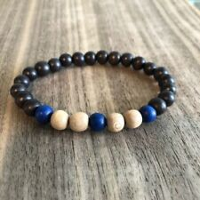 Wooden Bracelets For Men Ebay