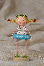 Lori Mitchell™ - Beach Babe - Ocean Summer Figurine w Swimsuit - 11004