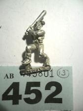 Mongoose Miniatures Judge Dredd Fergee Mega City One B452