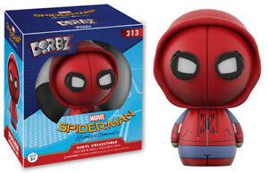 Spiderman Dorbz Marvel Homecoming Vinyl Figure NIB by FUNKO 313 Spider-Man