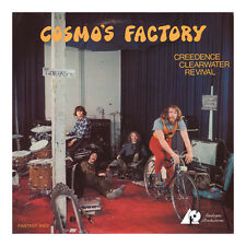 AP | Creedence Clearwater Revival - CCR - Cosmo's Factory SACD NEU