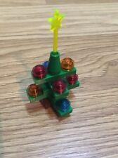 Lego Christmas Tree With Manual Set 7958 Star Wars Advent Calendar 2011 Day 23