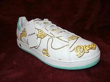 Reebok Ice Cream #Cool Mint Name Chain Sneakers SIZE 10 pharrell BBC bape DS