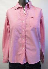 Ralph Lauren,Neuwertig,Damen,Hemd,Bluse,Langarm,Pink,M(USA),Gr.40