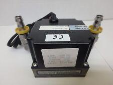 """AMAT 0190-36146, Flow Switch 3/8"""" Hose Connections, Proteus 9202500GS24P20"""