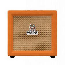 Orange CRUSHMINI 3-Watt Guitar Amplifier - Orange