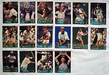 Tennis Intrepid Blitz Victory Cards - $1 each Card